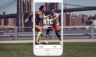 シェア機能も充実。ナイキからトレーニングを助けるアプリ「Nike+ Training Club」