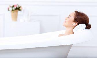 ダイエットの大敵、冷え。入浴での血行促進と睡眠で解消するコツ