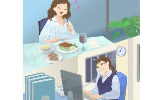 実はダイエットの妨げに。いますぐやめたい「食の悪習慣」7つ