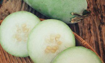 【旬菜】むくみや便秘の解消につながる「冬瓜」レシピ3選