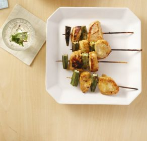 【スパイス】食欲を刺激!夏にぴったりのメイン料理レシピ3種