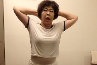 【オバ記者連載4】体力測定で「70才」の判定に衝撃を受ける
