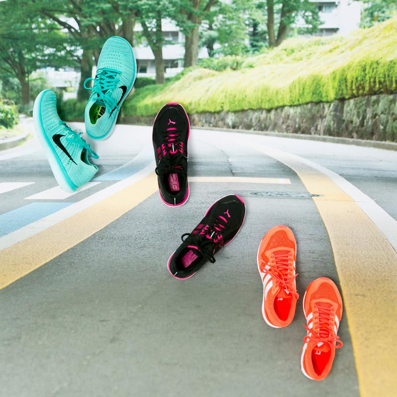 sakamotoshoko_runningshoes2016FW03