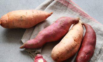 【旬菜】食物繊維とビタミンCが豊富。サツマイモのレシピ6選