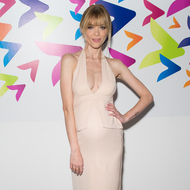 Celebrities attend the launch of Plenti at Skylight Modern on May 6, 2015 in New York City. Pictured: Jaime King Ref: SPL1017917 060515 Picture by: BleacherCreatures.tv/Splash News Splash News and Pictures Los Angeles:310-821-2666 New York: 212-619-2666 London: 870-934-2666 photodesk@splashnews.com