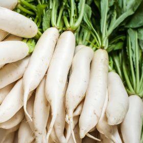 【旬菜】辛み成分が代謝をアップして、脂肪が付きにくい体に。大根のレシピ6選