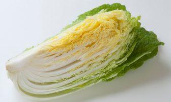 【旬菜】ダイエットの強い味方!むくみの改善やデトックスにも役立つ「白菜」の簡単レシピ6選