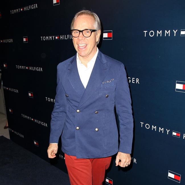 West Hollywood, CA - Part 2 - Fashion designer Tommy Hilfiger attends the flagship store launch of Tommy Hilfiger store on Robertson Boulevard in West Hollywood, CA. AKM-GSI February 13, 2013 To License These Photos, Please Contact : Steve Ginsburg (310) 505-8447 (323) 4239397 steve@ginsburgspalyinc.com sales@ginsburgspalyinc.com or Keith Stockwell (310) 261-8649 (323) 325-8055 keith@ginsburgspalyinc.com ginsburgspalyinc@gmail.com