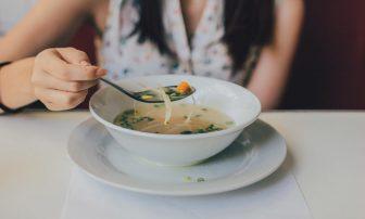 レシピ3種類も紹介。朝スープがダイエットに効果的な理由