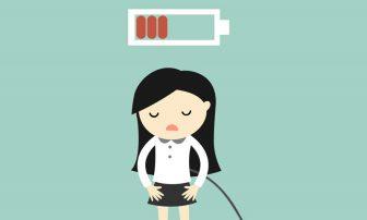 【心理テスト】そろそろ充電切れ!?あなたの「年末疲れ」の原因と対策
