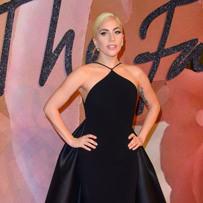 Lady Gaga arrives at The Fashion Awards 2016 on the 5th December 2016 at the Royal Albert Hall, London, United Kingdom. BANG MEDIA INTERNATIONAL FAMOUS PICTURES 28 HOLMES ROAD LONDON NW5 3AB UNITED KINGDOM tel +44 (0) 20 7485 1005 e-mail pictures@famous.uk.com www.famous.uk.com JHMH10121