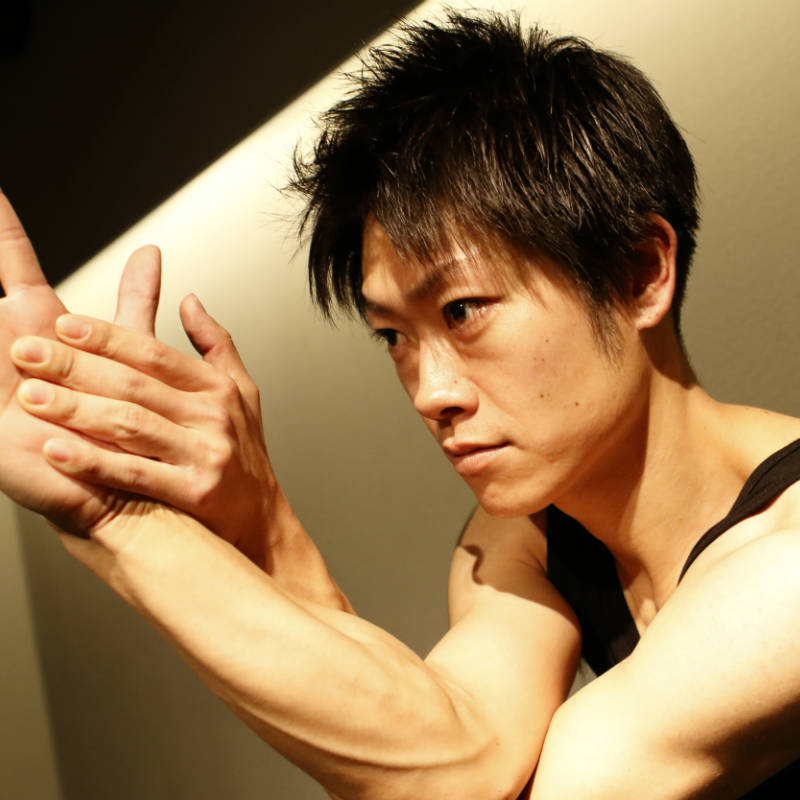 being-yujiro
