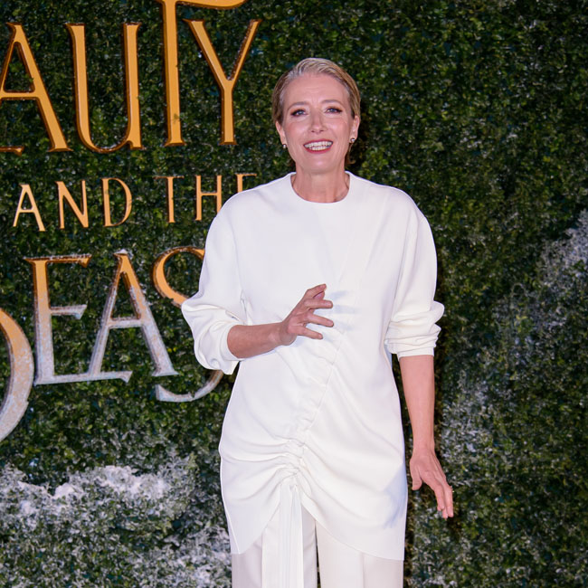 Emma Thompson arrives at the Beauty and the Beast UK Launch Event on the 23rd February 2017 at Spencer, London, United Kingdom. BANG MEDIA INTERNATIONAL FAMOUS PICTURES 28 HOLMES ROAD LONDON NW5 3AB UNITED KINGDOM tel +44 (0) 20 7485 1005 e-mail pictures@famous.uk.com www.famous.uk.com JHMH10132