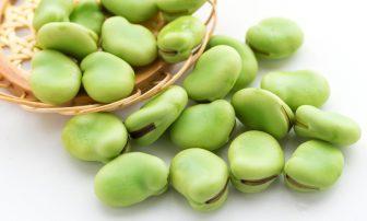 """""""若返りの薬""""の呼び名も。今が旬!の「そら豆」の栄養素と痩せレシピ6選"""