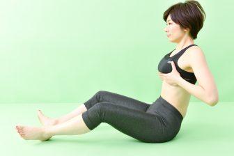 代謝UP!痩せ体質を実現する「お風呂の中で美腹呼吸」