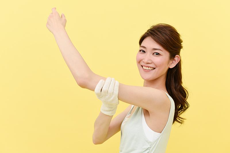 神藤_二の腕1