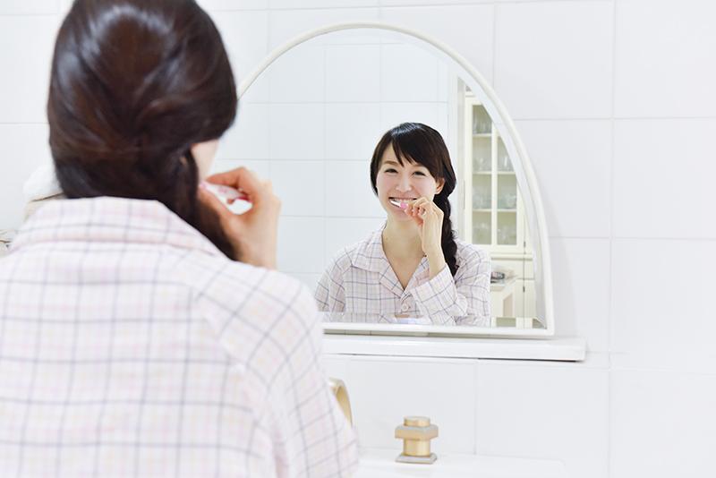 小林_歯磨き1