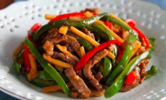 【夏野菜の痩せレシピ】ピーマンが紫外線対策に◎「チンジャオロースー」