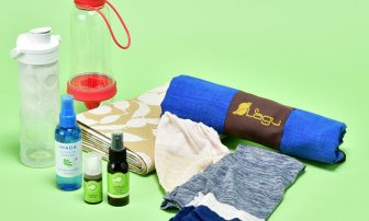 アウトドアを快適に!紫外線や虫から体を守る「便利雑貨」9選
