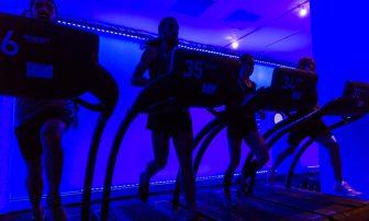 NY最新のランニングプログラムを体験!adidasが女性限定の次世代型ランイベント開催