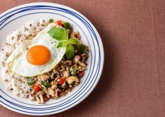 おいしく腸活!ダイエットに役立つ「スーパー大麦レシピ」4選