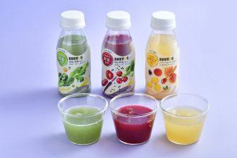 野菜を手軽に補充!「ドトール」の新スムージー3種を【実食レポ】