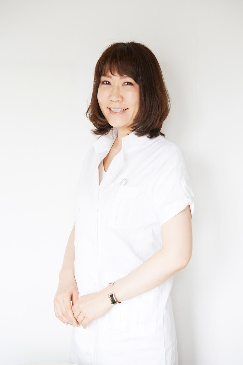 「松倉クリニック&メディカルスパ」の田路先生