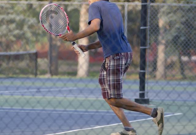 テニス_キャメ20170829