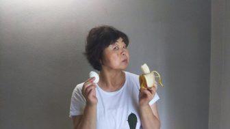 【オバ記者連載52】「ゆで卵&バナナ」朝食ダイエットで成果は出たのか?