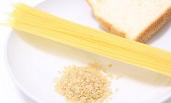 【痩せる食べ方Q&A】ダイエット中、米と小麦、どちらが痩せやすい?