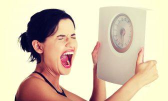 【心理テスト】せっかく痩せたのに…。あなたがリバウンドする理由は?