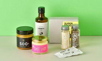 食事にちょい足し!ダイエットに役立つ「注目スーパーフード」4選