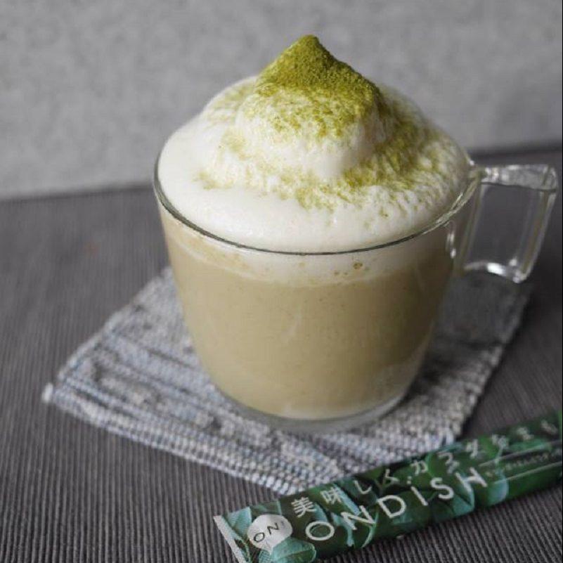 甘酒モリンガラテ(ネオべジ株式会社)