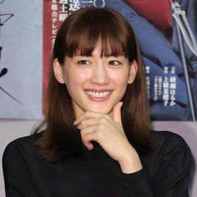綾瀬はるか アクション女優として頭角表す彼女の特訓法