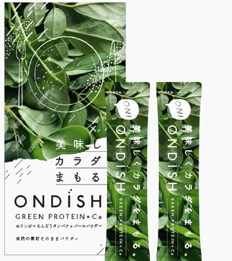 ONDISH