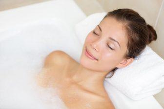 間違った入浴は乾燥悪化に!湯上がりもうるおう入浴ルール6
