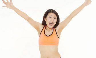 新婚の横澤夏子、1か月でウエスト-13.2cmの式前ダイエット成功