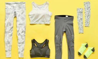 着ることでコンディショニング【最旬アイテム図鑑】C3fitの「フィットネスウェア」で体を整えなが…