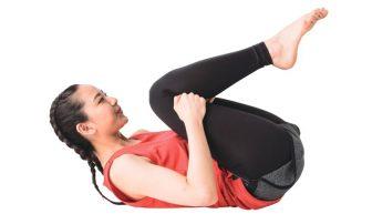 痩せるストレッチ お腹を刺激して2週間で腹筋割れ!一瞬でマスターできるやり方を指南