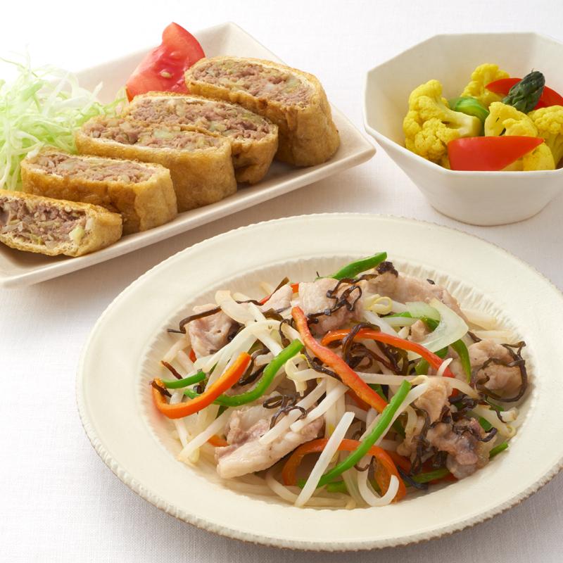 ダイエット 食事 レシピ