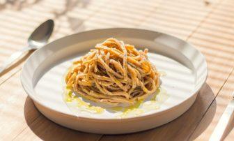 人気イタリアンシェフも絶賛!完全栄養食「BASE PASTA」を【実食レポ】