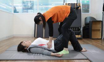 体の歪みを整えて肩こり・腰痛改善!『SMART BODY RECOVERY』のプログラムを【体験レポ】