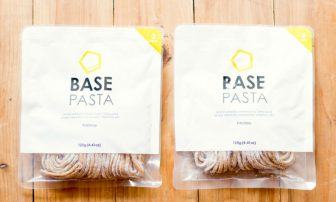 【Twitterプレゼント】ダイエット中の栄養不足解消にも役立つ「BASE PASTA」セットを10名様に!
