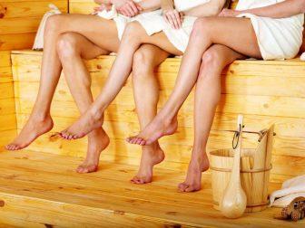 サウナー女子急増中!サウナで便通や睡眠の改善、美肌効果も