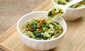 1食250kcal以下!「『クノール』たっぷり野菜で満たされたいときのスープごはん用」を【実食レポ】