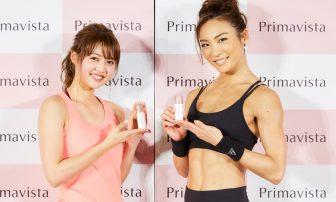 AYAと松元絵里花、2人の「腹筋女子」の【美痩せ習慣】美ボディキープの方法は?