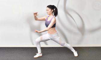 太極拳で痩せる体に!代謝を上げる「サーキュラータイチ」