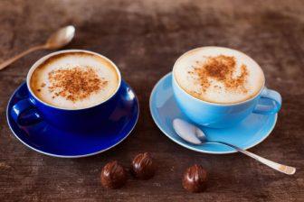 コーヒーの効果的な飲み方 運動前の一杯で基礎代謝アップ!