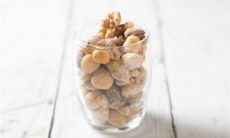 「ロカボナッツ」を甘くコーティング!「低糖質スイートナッツ」を【実食レポ】