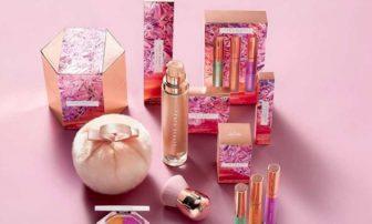 リアーナのコスメラインから鮮やかな夏コレクションが登場!